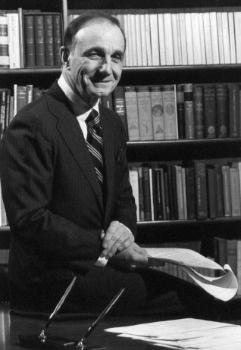 Edmund Pellegrino  (RIP)