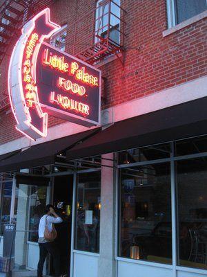 Cafe De Novo Columbus Ohio