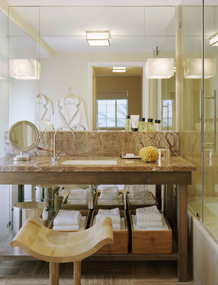 KELLY WEARSTLER   INTERIORS. The Tides South Beach,