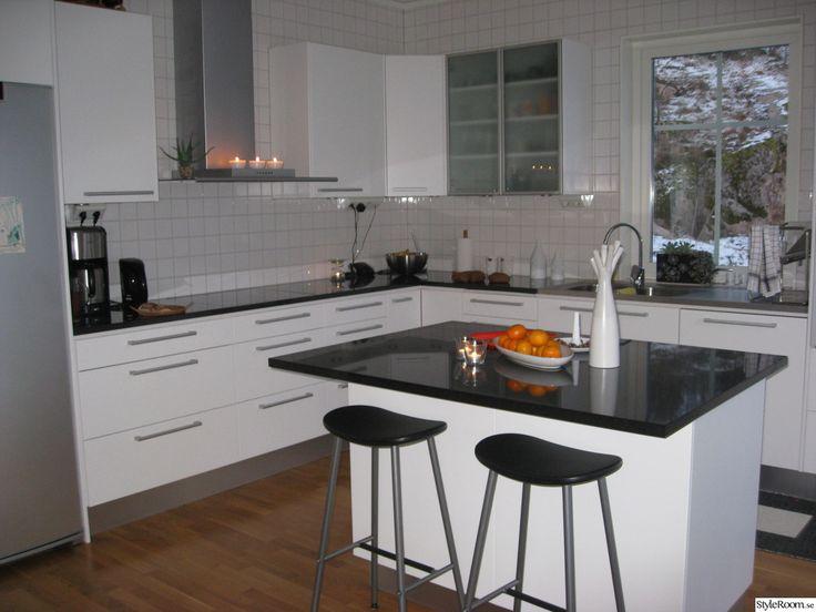 Kök köksö barbord : Över 1 000 bilder om Kitchen pÃ¥ PinterestÖar, Industriell och ...