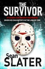 The Survivor by Sean Slater  Vancouver detective Jacob Striker's first case ... excellent fiction from a real Vancouver cop.