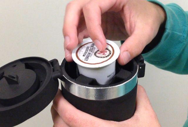 Portable Coffee Maker Rei : 17 Best ideas about K Cup Coffee Maker on Pinterest K cups best price, Coffee maker reviews ...