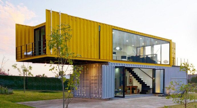 Container House More
