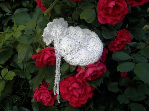 Bridal Keepsake Bag