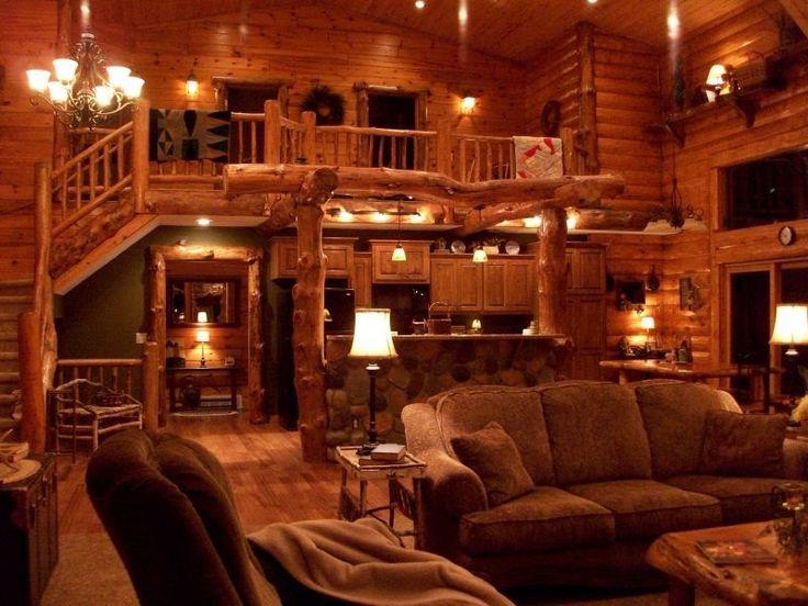 Best 25 Cabin Style Homes Ideas On Pinterest Log Cabin