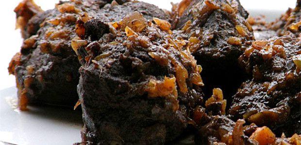 Cervo in agrodolce. Una ricetta regionale del Friuli Venezia Giulia rende omaggio ad una delle carni più prelibate da assaggiare.