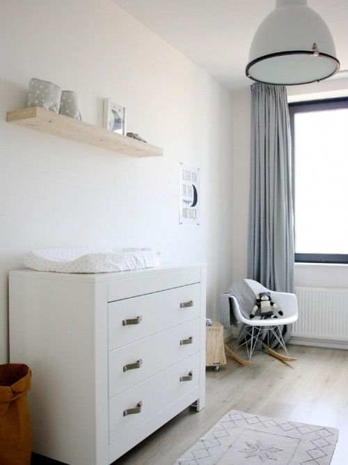 gordijnen kinderkamer inspiratie pokj pinterest nursery and bedrooms