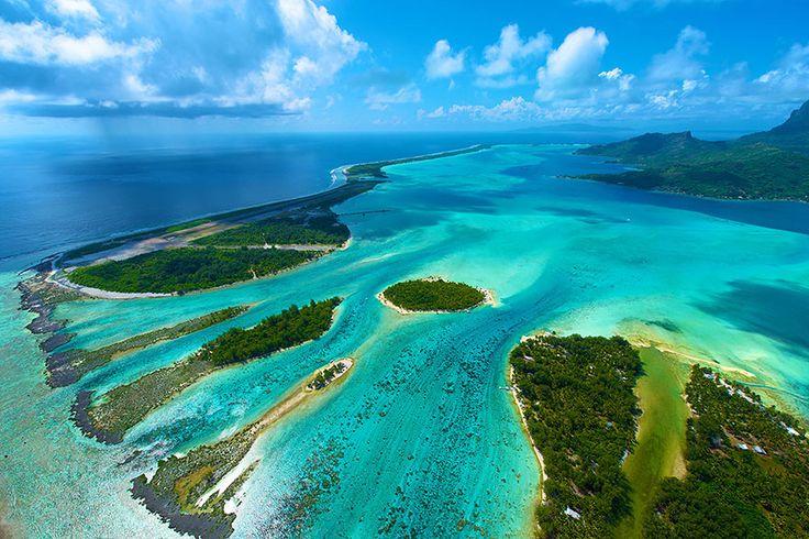 Bora Bora, French Polynesia amazing-places-to-see-before-you-die-43