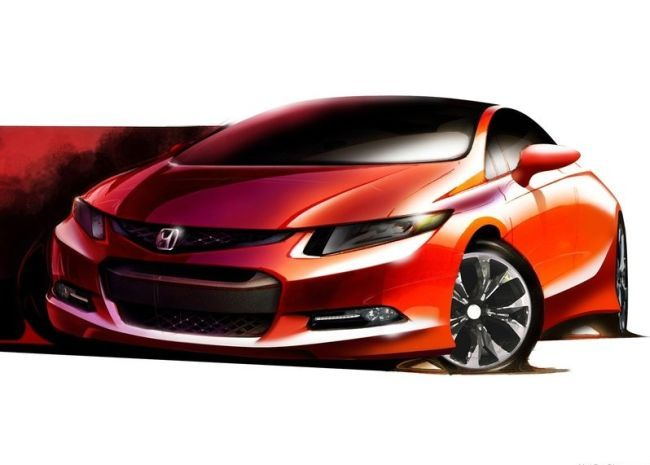 2017 Honda Civic SI Pictures, Review