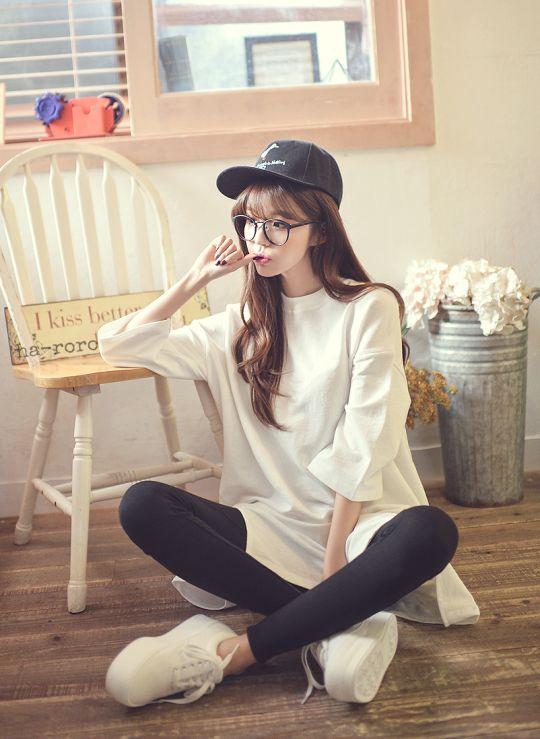 1000 Ideas About Korean Fashion Styles On Pinterest Korean Fashion Fashion Sets And Ulzzang