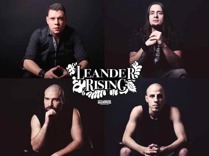 Leander Rising