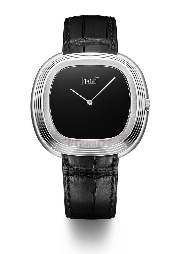 Piaget Black Tie