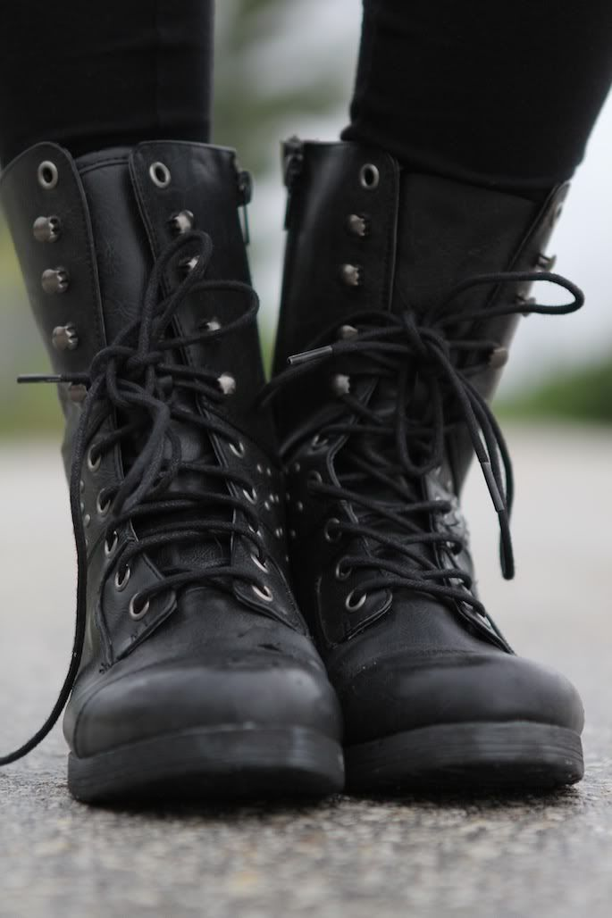 25  best Combat Boots ideas on Pinterest | Shoes boots combat ...