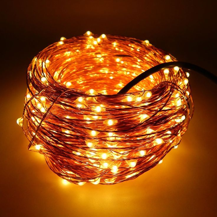 Cheap String Lights Magnificent 107 Best Led String Lights Images On Pinterest  Led String Lights Design Ideas
