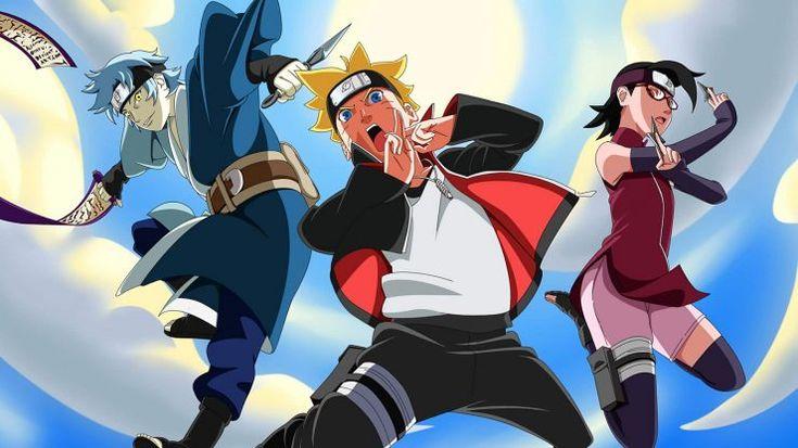 Mitsuki Mystery to be Revealed in Boruto: Naruto Next Generations
