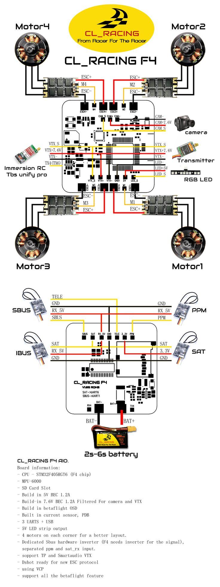 Spare Parts - Electronics - Page 4 - Armattan Quads