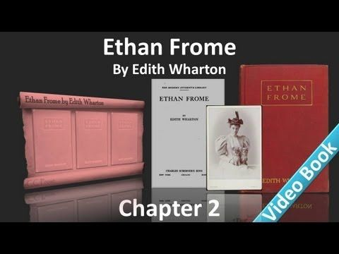 an analysis of the main character in ethan frome by edith wharton This significant phrase describing ethan frome in the prologue of edith  wharton's novel, ethan frome, provides insight into the most major theme  portrayed in.