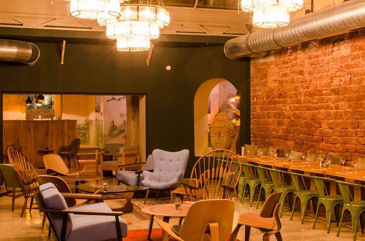 Restaurant Urban Kitchen Heidelberg in Heidelberg online reservieren