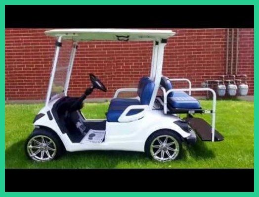 Golf Carts - Tips for Easy Golf Cart Maintenance * You can find more details by visiting the image link. #GolfDecorations