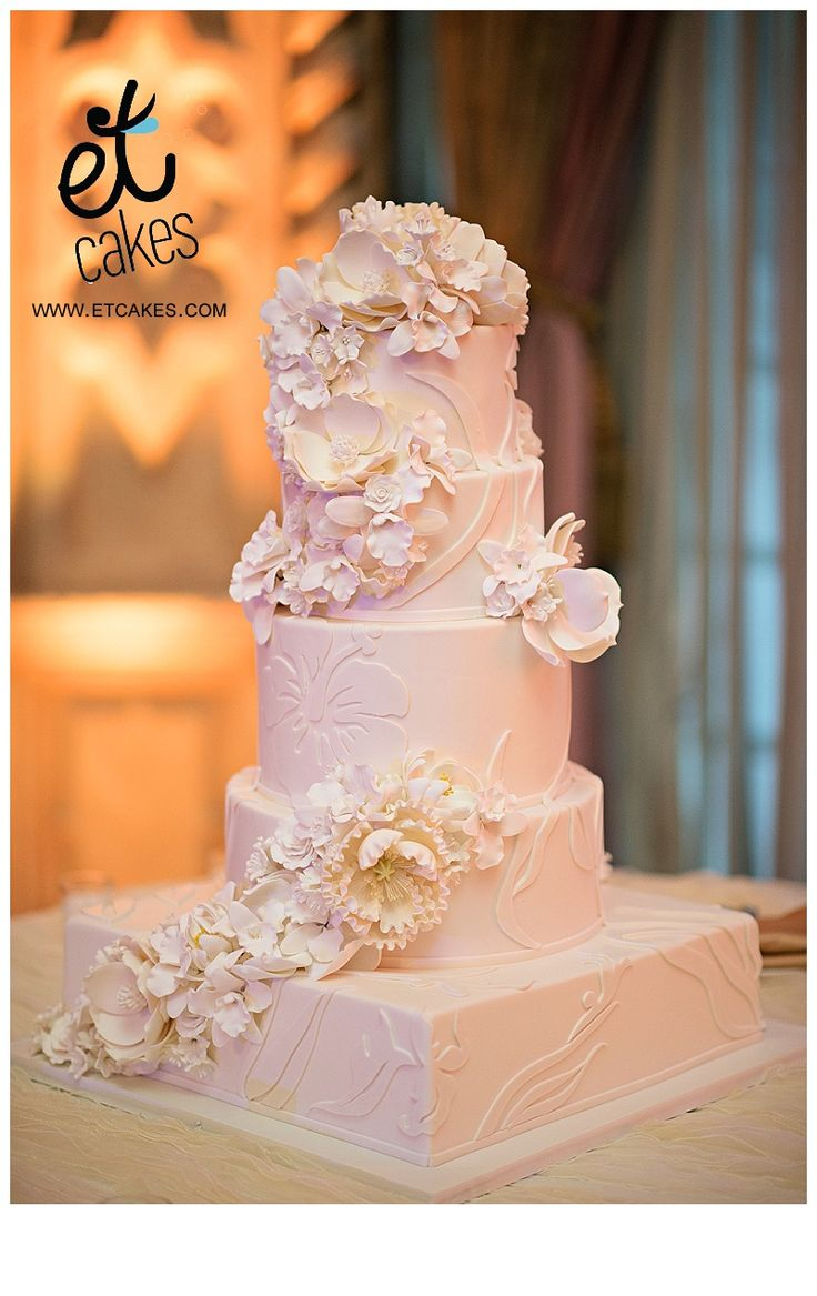 Glamorous Florida Wedding At The Biltmore From Kristen Weaver Photography 2016 Diy Has Had Its Moment It S Time To Get A Proper Cake