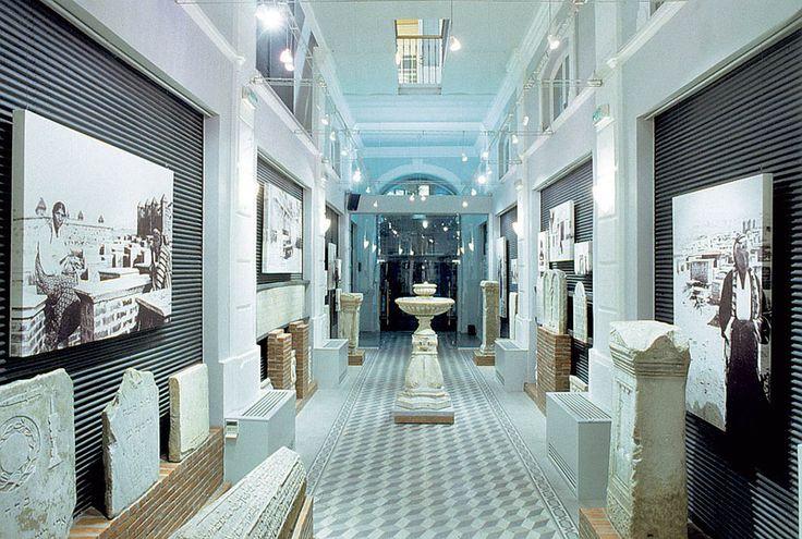 Jewish museum of Thesaloniki