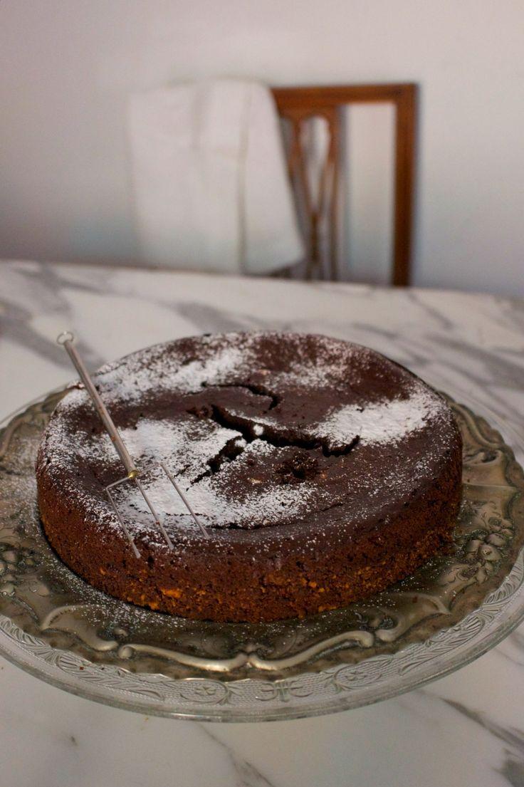 cheesecake vert