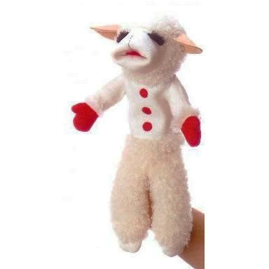 17 Best images about Lambchop on Pinterest Cookie jars, Sheep and Too cute