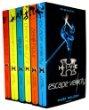 Best Action Adventure Books for Teen Boys