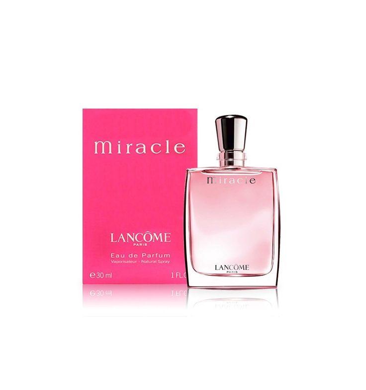 Achetez Lancome - Lancome - MIRACLE edp vapo 30 ml ou tout autre parfum femme. Retrouvez un vaste assortiment de parfumsaux meilleurs prix dans la section Cosmétique et parfum en ligne º Pour f...