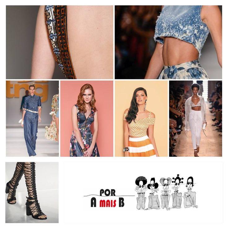 Decotes, Croppeds, Cintura Alta, Jeans