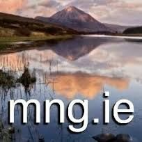 see mng.ie to plan your adventure weekend in the Gaeltacht