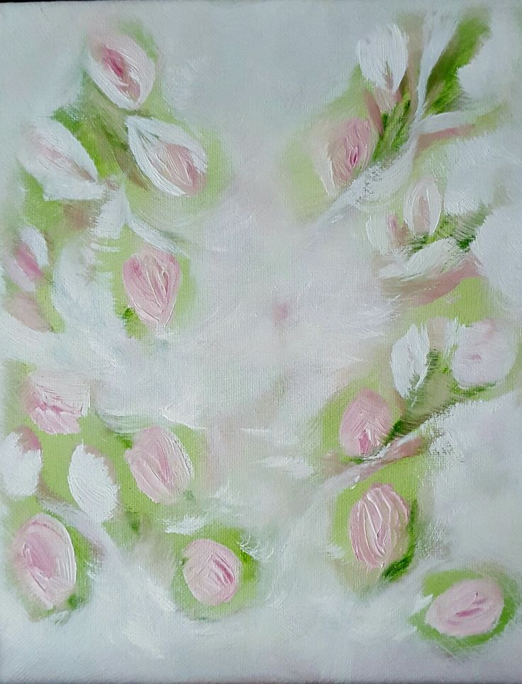 """""""Roses"""" SOLD"""
