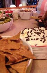 Recipes In Good Taste | Delicious Comfort Food Recipe Blog | Pam Ruder » Recipe: Holy Cannoli Dip