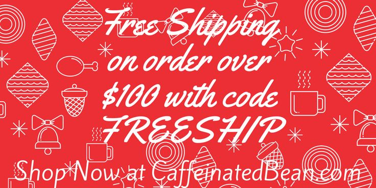 Start your holiday shopping here for fresh roasted coffee, loose leaf tea and cocoa. #coffee #coffeelover #coffeetime #coffeeshop #giftshop #freeshipping #coffeebeans #coffeesesh #coffeegram #coffeeholic #coffeebreak #coffeeaddict #giftideas #christmas2017