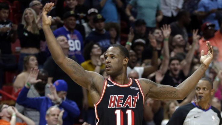 Erik Spoelstra continues to stress need for the complete Dion Waiters - Sun Sentinel