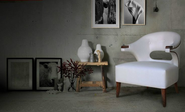 6 Amazing Bedroom Chairs For Small Spaces | Bedroom Chairs | Design Selection | Contemporary Design | #moderndesign #modernchairs #interiordesign #designtrends | more @ http://modernchairs.eu/shop/