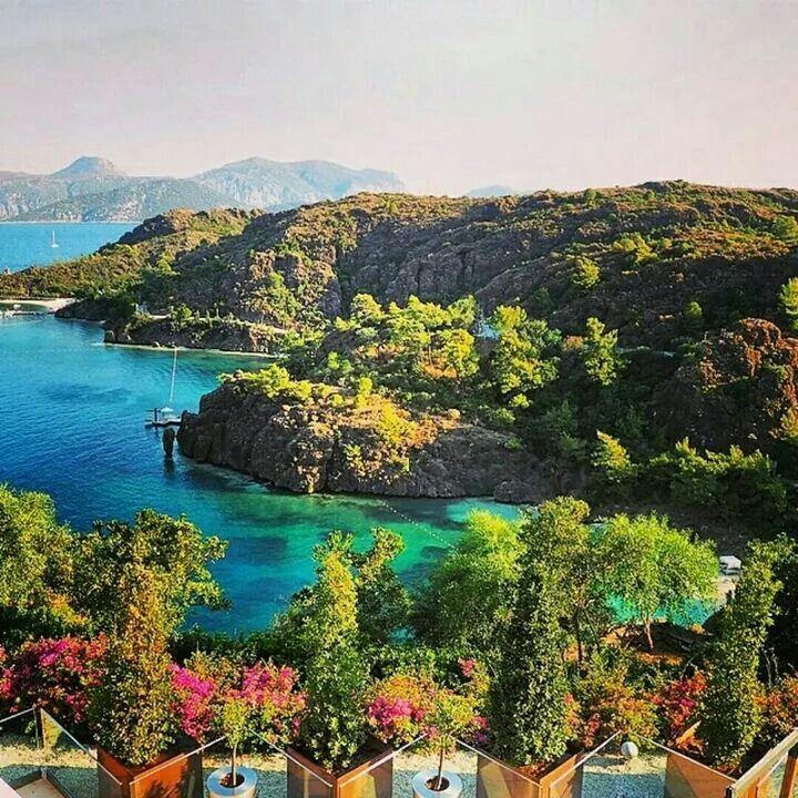 Hisarönü/Marmaris Türkiye