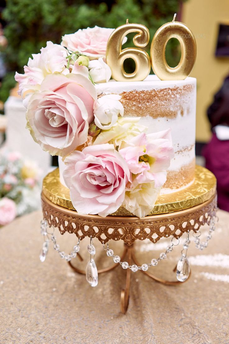23++ 60th birthday cakes for woman trends
