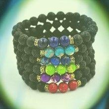Lava Stone Beads Bracelet Jewelry #yogibracelet #yogabracelet #yogajewellery #yogabeadsbracelet #prayermalabracelet #prayerbeadbracelet #bracelet #meditationbracelet #meditationjewelry #meditationbeadsbracelet #mandalajewelry #mandalajewellery #mandalabracelet #malabracelet #malaprayerbracelet #malameditationbracelet #malabeads