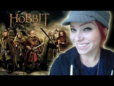 Piss'n and Moan'n - The Hobbit