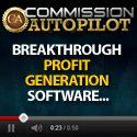 Commission Auto Pilot