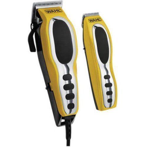 Hair Cut Kit Professional Trimmer Haircut Barber Clipper Set Pro Cutting Machine #HairCutKit