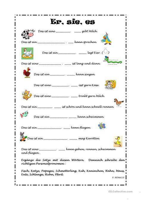 68 besten 8. Klassen Bilder auf Pinterest | Deutsch lernen ...