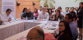 Sectur Oaxaca y el Instituto Tecnológico de Oaxaca desarrollan proyectos científicos