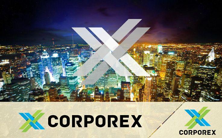 Corporex logo  http://dedalis.ro