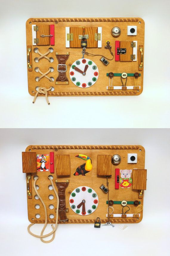 Best 25 latch board ideas on pinterest diy busy board toddler activity board for kid fun busy board for children learning game for toddler solutioingenieria Image collections