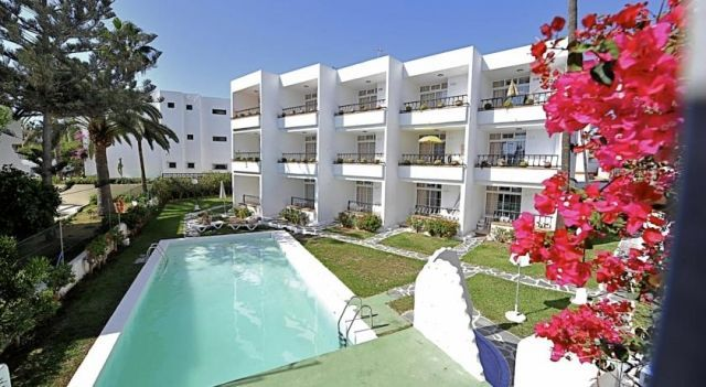 Apartamentos Carasol - #Apartments - $79 - #Hotels #Spain #PlayadelIngles http://www.justigo.org.uk/hotels/spain/playa-del-ingles/carasol_16265.html