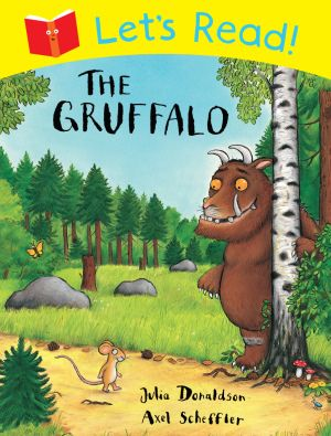 The complete story and original illustrations from Julia Donaldson and Axel Scheffler's bestselling picture book, The Gruffalo, have been specially designed into an early reader format. Created with expert advice from a literacy consultant, this new version is intended to help and encourage children who are growing in reading confidence.