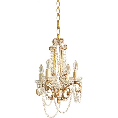 Found it at Joss & Main - Valarie Mini Chandelier