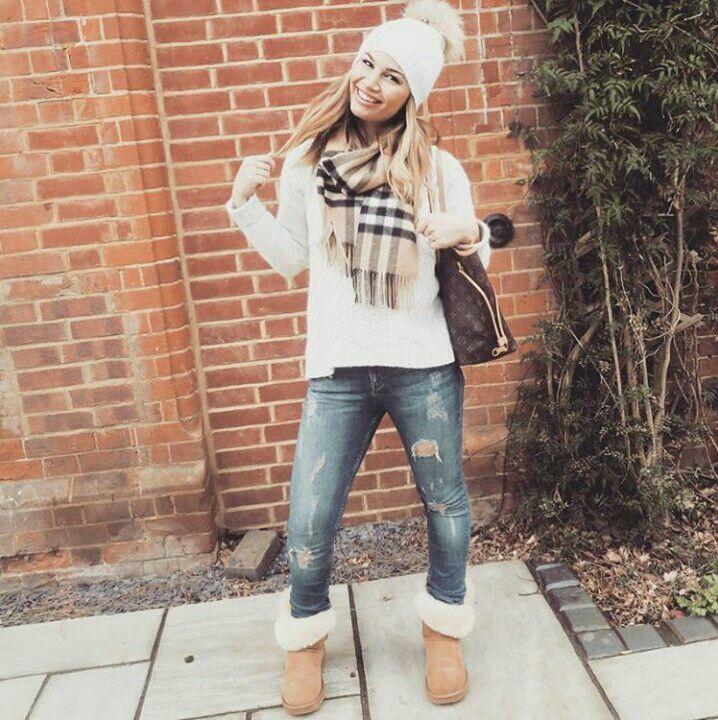 Anna Saccone style